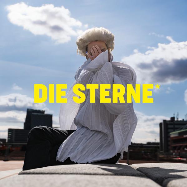 DIE STERNE, s/t cover