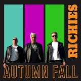 RICHIES, autumn fall cover