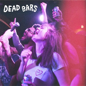 DEAD BARS, regulars cover