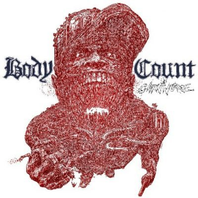 BODY COUNT, carnivore cover