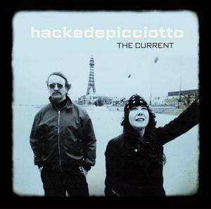 ALEXANDER HACKE/DANIELLE DE PICCIOTTO, the current cover