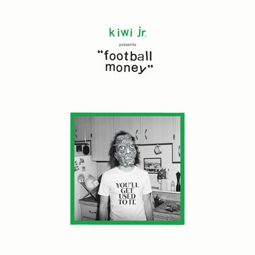 KIWI JR., football money cover