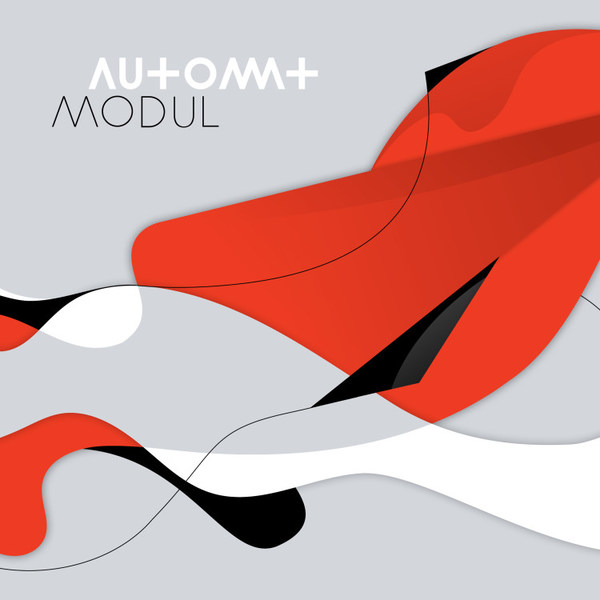 AUTOMAT, modul cover