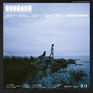 GENGAHR, sanctuary cover