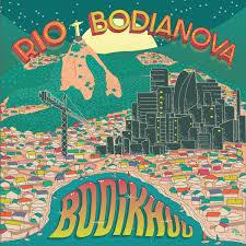 BODIKHUU, rio/bodionava cover