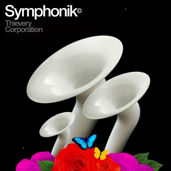 THIEVERY CORPORATION, symphonik cover