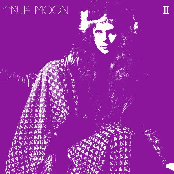 TRUE MOON, II cover