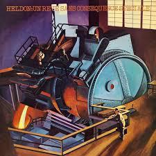 HELDON, un rêve sans conséquence spéciale cover