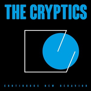 CRYPTICS, continuous new behavior cover