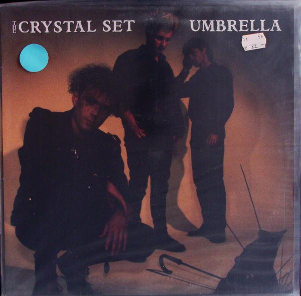 CRYSTAL SET, umbrella (USED) cover