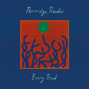PORRIDGE RADIO, every bad cover