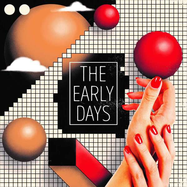 V/A, the early days vol. 2 cover