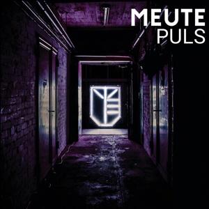 MEUTE, puls cover