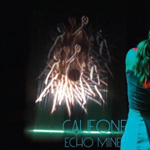 CALIFONE, echo mine cover