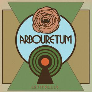 ARBOURETUM, let it all in cover