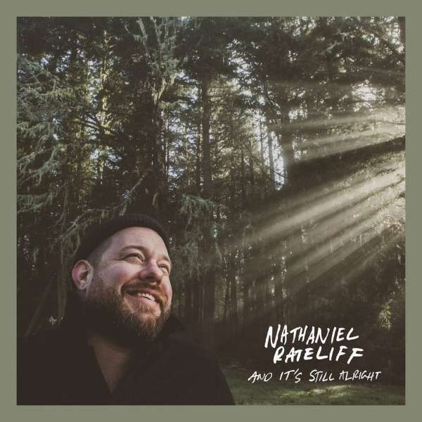NATHANIEL RATELIFF, and it´s still alright cover