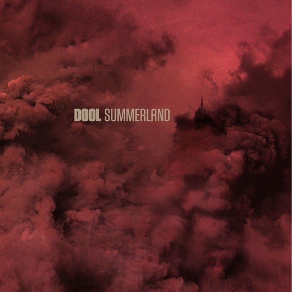 DOOL, summerland cover