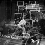 Cover ELLIOTT SMITH, x/o