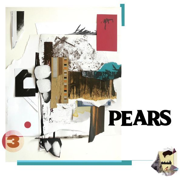 PEARS, s/t cover