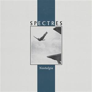 SPECTRES, nostalgia cover