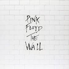 PINK FLOYD, the wall cover