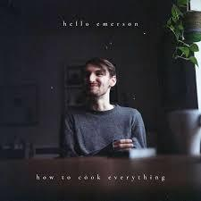HELLO EMERSON, how to cook everything cover