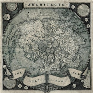 ARCHITECTS, the here and now cover