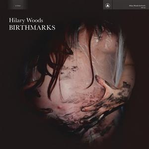 HILARY WOODS, birthmarks cover