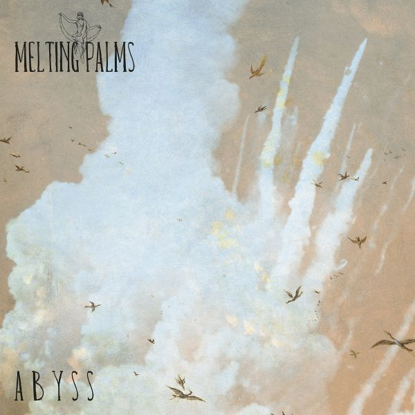 MELTING PALMS, abyss cover