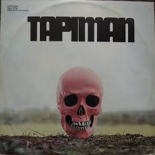 TAPIMAN, s/t cover