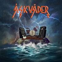 ASKVÄDER, s/t cover