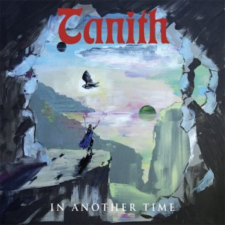 TANITH, in another time cover
