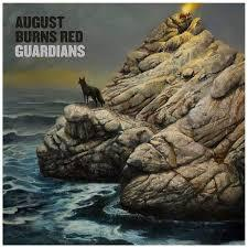 AUGUST BURNS RED, guardians cover