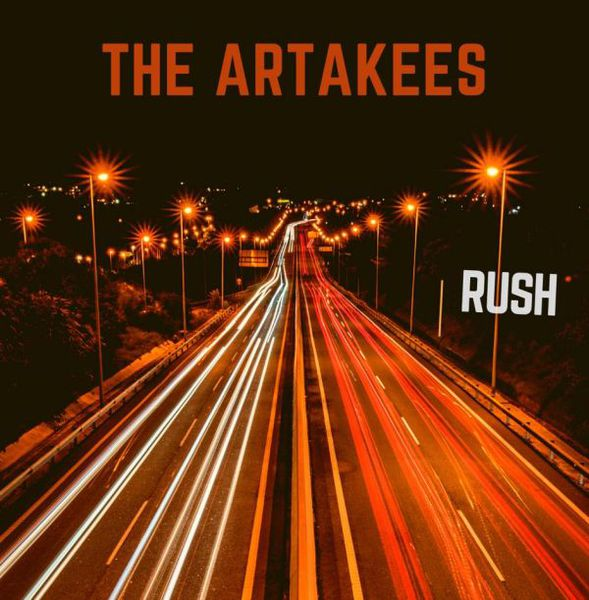 ARTAKEES, rush cover