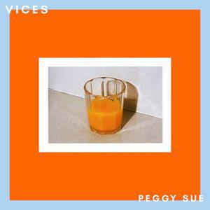 PEGGY SUE, vices cover