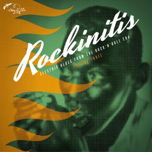 V/A, rockinitis 03 cover