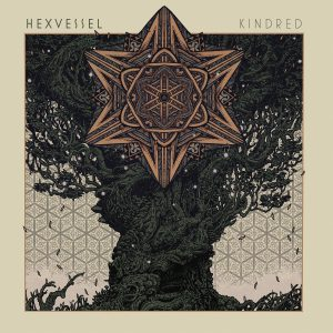 HEXVESSEL, kindred cover