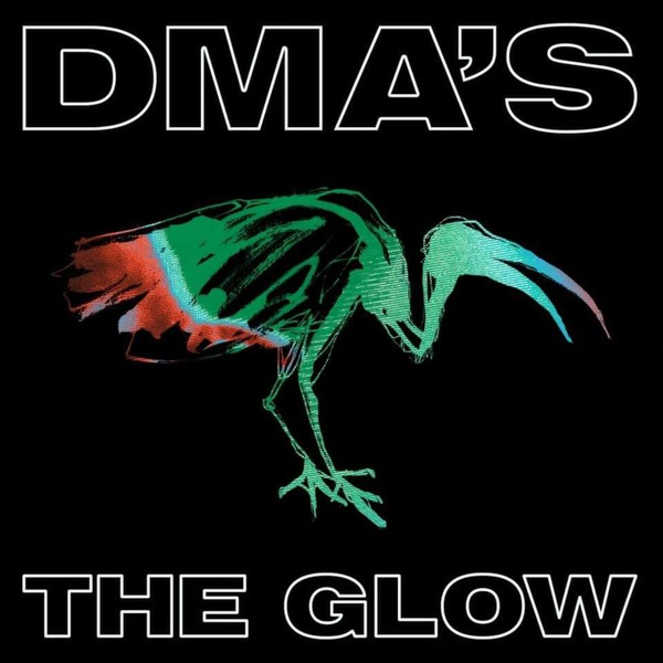 DMA´S, the glow cover