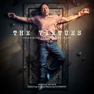 O.S.T., the virtues cover