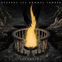 REGARDE LES HOMMES TOMBER, ascension cover