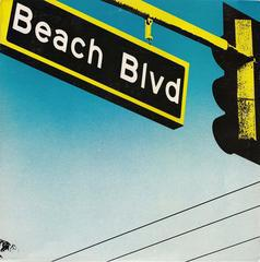 V/A, beach blvd cover