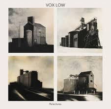 VOX LOW, relectures cover