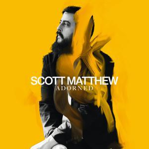 SCOTT MATTHEW, adorned cover