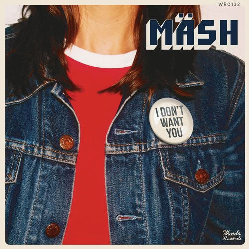 MÄSH, i don´t want you cover