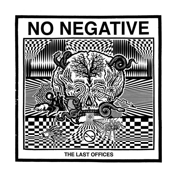 NO NEGATIVE, the last offices cover