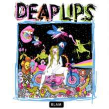 DEAP LIPS, s/t cover