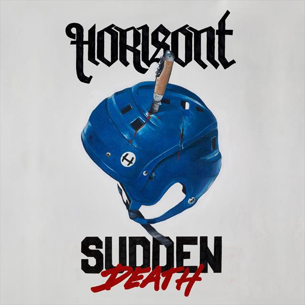 HORISONT, sudden death cover
