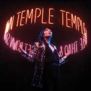 THAO & THE GET DOWN STAY DOWN, temple cover