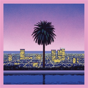 V/A, pacific breeze 2: japanese city pop, aor & boogie cover