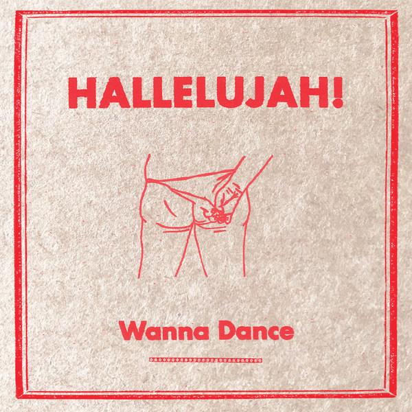 HALLELUJAH!, wanna dance cover